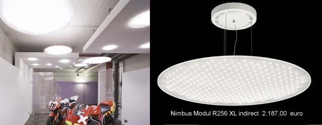 aanbieding nimbus modul r256 xl indirect te koop designtopics design verlichting lamp webshop