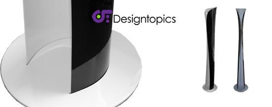 Aanbieding artemide cadmo led zwart te koop designtopics design verlichting lamp webshop - Artemide lichtarmatuur ...