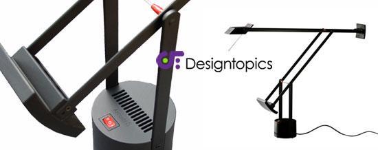 aanbieding artemide lotek te koop designtopics design verlichting lamp webshop. Black Bedroom Furniture Sets. Home Design Ideas