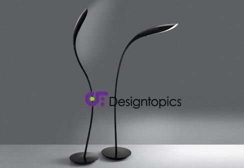 Aanbieding artemide doride zwart te koop designtopics for Artemide verlichting