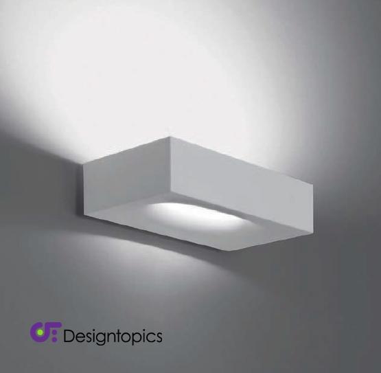 Aanbieding artemide melete wit te koop designtopics design verlichting lamp webshop - Artemide lichtarmatuur ...