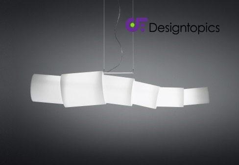 Aanbieding artemide noto te koop designtopics design for Artemide verlichting