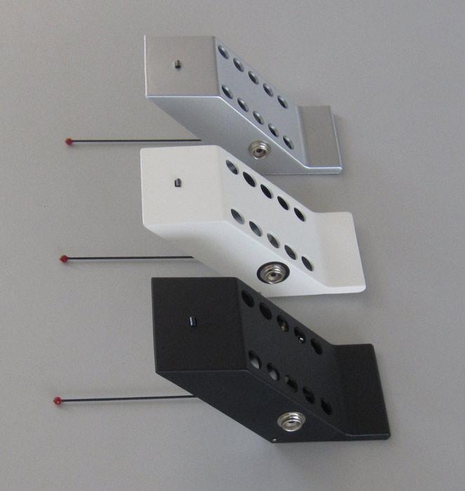 Aanbieding 01 kapje grijs artemide tizio 50 onderdelen te koop designtopics design - Gloeilamp tizio lamp ...