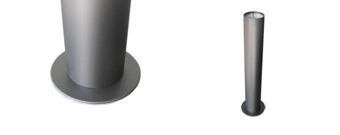 Aanbieding Artemide onderdelen zuil tizio 50 zwart te koop ...