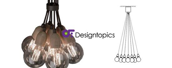 aanbieding te koop designtopics design verlichting lamp webshop. Black Bedroom Furniture Sets. Home Design Ideas
