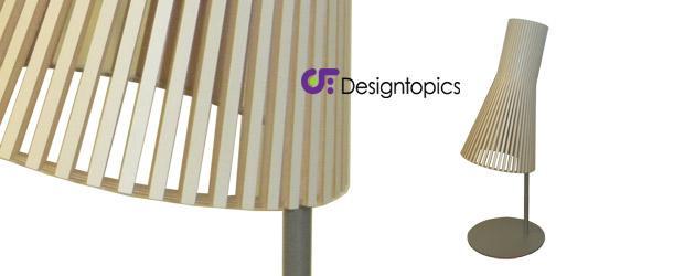 Aanbieding Secto 4220 wit te koop, Designtopics - Design verlichting ...